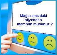 seller.az Müştəri məmuniyyəti ölçmə sistemi