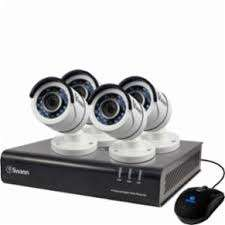 seller.az IP kameralariSatisi ve montaj edilmesi.
