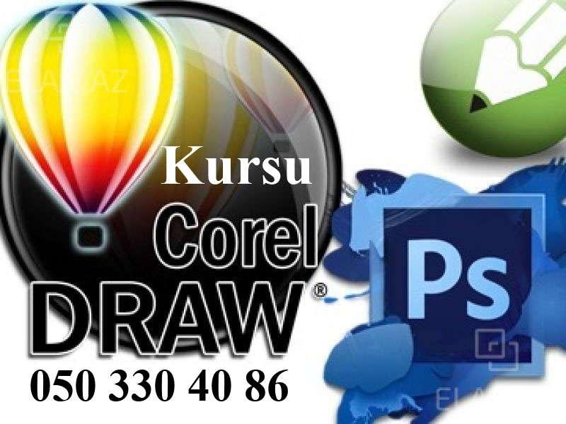 seller.az Corel Draw kurslari