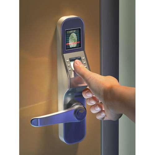 seller.az barmaq izi access control sistemi