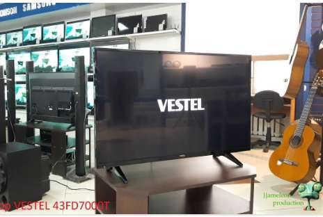 seller.az Vestel 32 HD 700 T