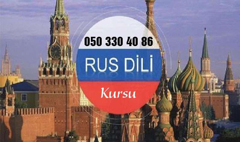seller.az Onlayn Rus dili kursu
