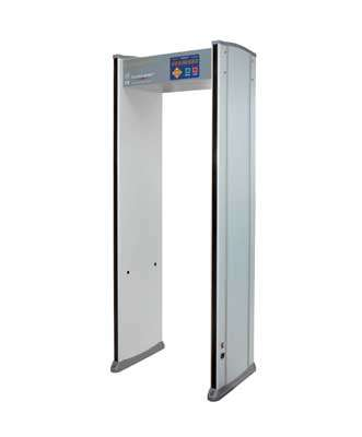 seller.az Qapı tipli metal detektor