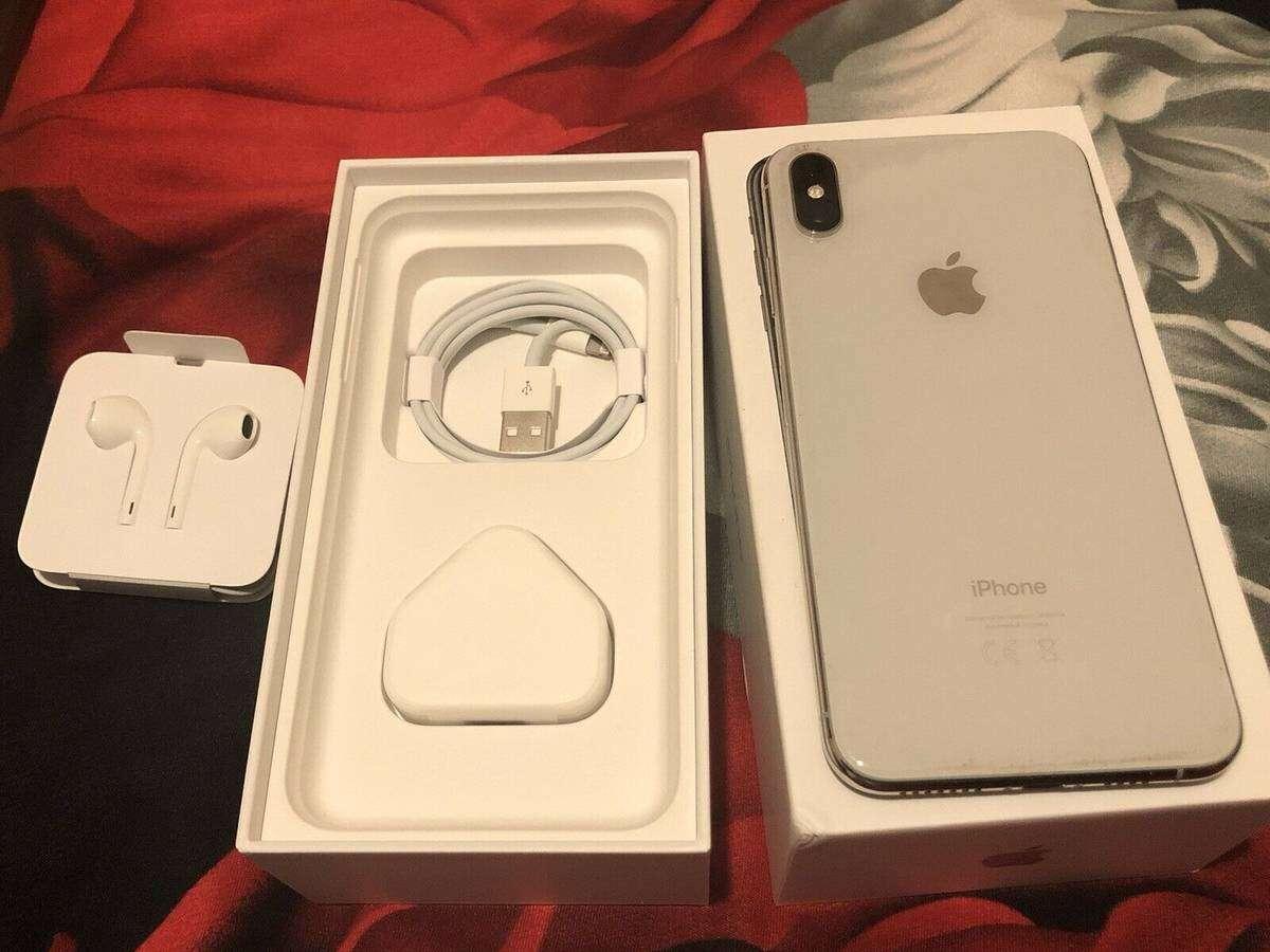 seller.az Apple iPhone XS Max - 512GB - Qızıl kilidsiz