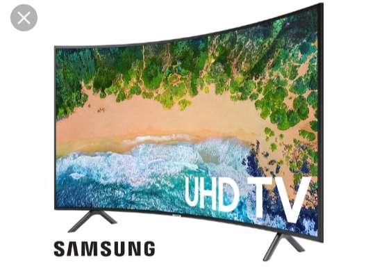 seller.az Televizor Samsung UE 49 NU 7300