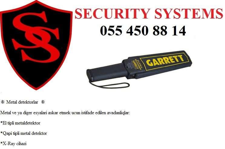 seller.az ❊ Metal detektorlar  ❊