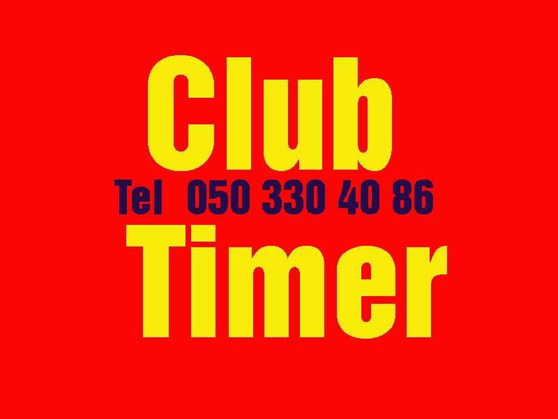 seller.az Club taymer proqraminin yazilmasi