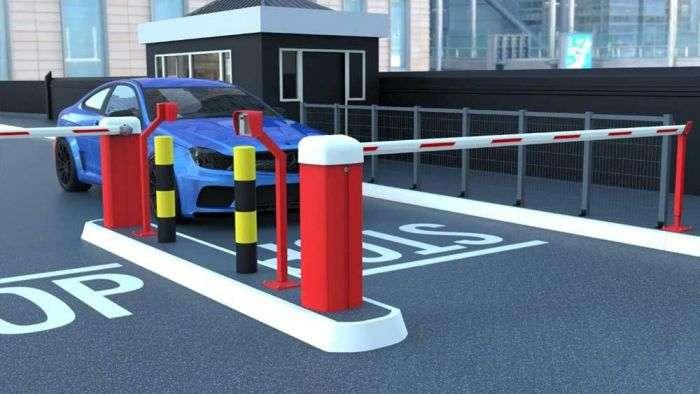 seller.az Parking sistemi