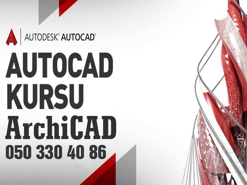 seller.az Autocad - Archicad kursu