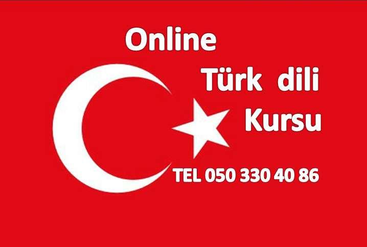 seller.az Onlayn Türk dili  kurslar