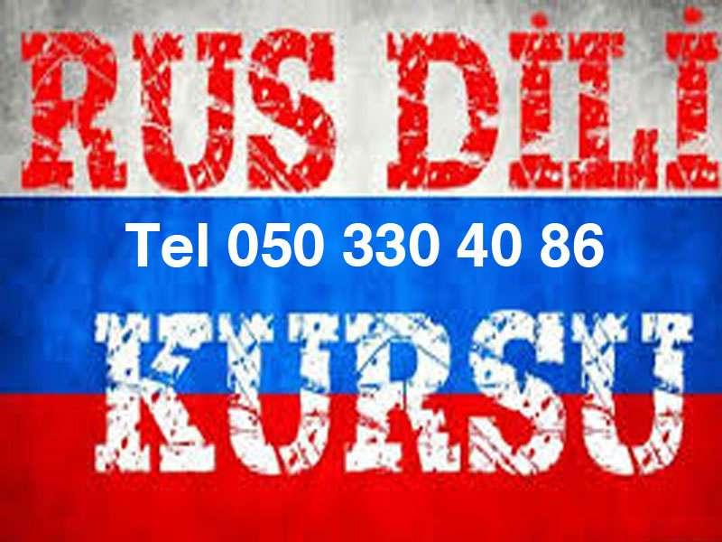 seller.az Rus dili kursu sıfırdan mükəmməl səviyyəyə