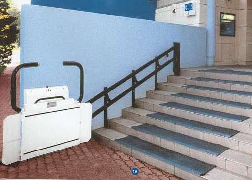 seller.az Lift, lift quraşdırılması.