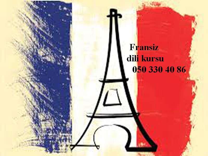 seller.az Fransiz dili kursu