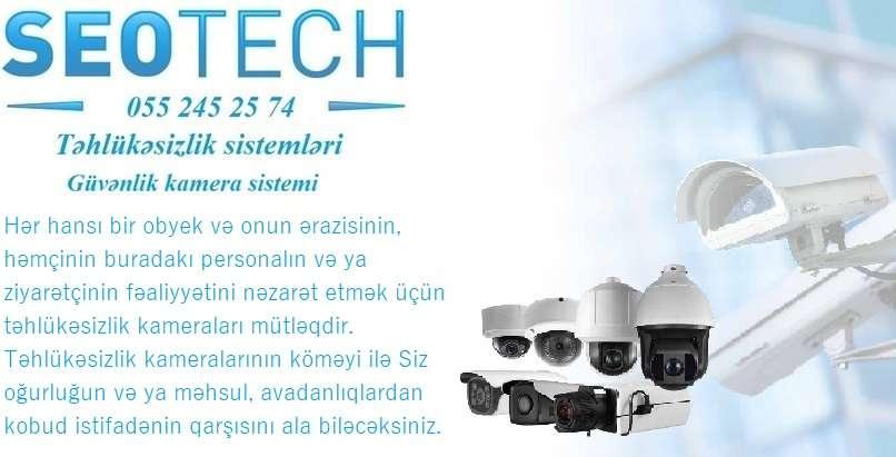 seller.az ✓ Kamera sistemi ✓