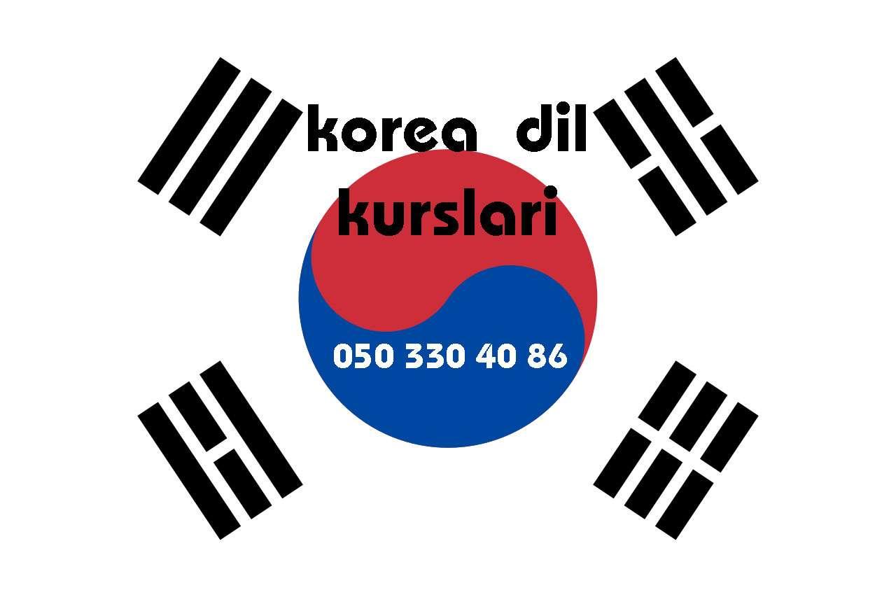 seller.az Onlayn Koreya dili  kursları