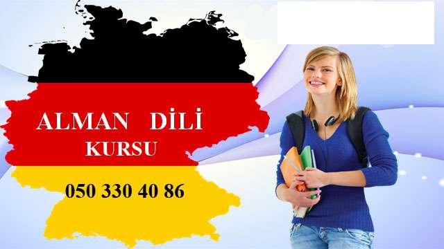 seller.az Alman dili kurslari sıfırdan mükəmməl səviyyəyə