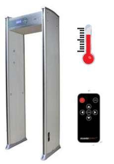 seller.az Metaldetektor: temperatur olcen Model:XYT2101S - ISI