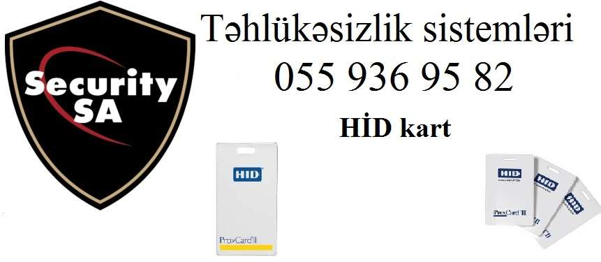 seller.az ❈ Access control sistemlər❈