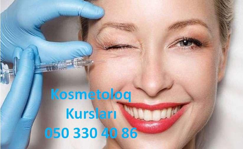 seller.az Onlayn Kosmetoloq  kursları