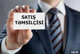 seller.az Satış Təmsilçisi tələb olunur.