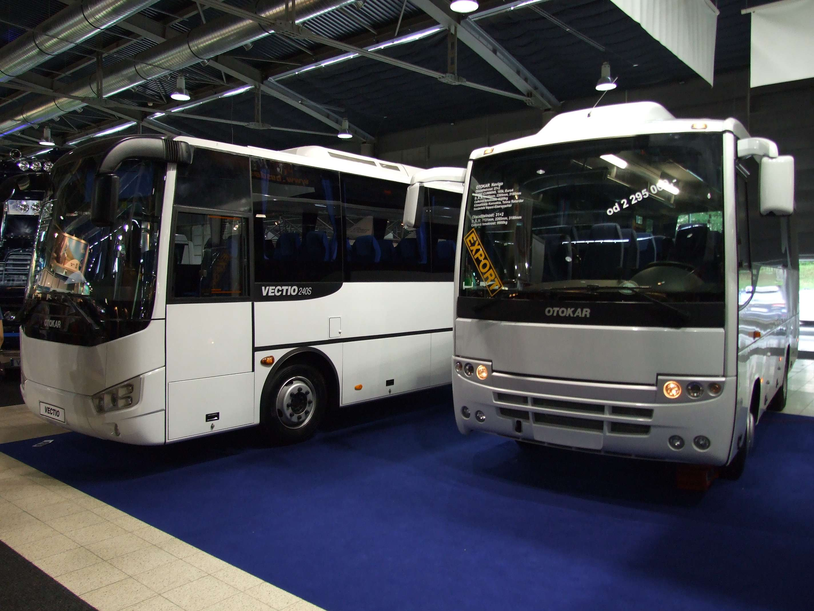 seller.az Avtobus icarəsi, otokar sifarişi
