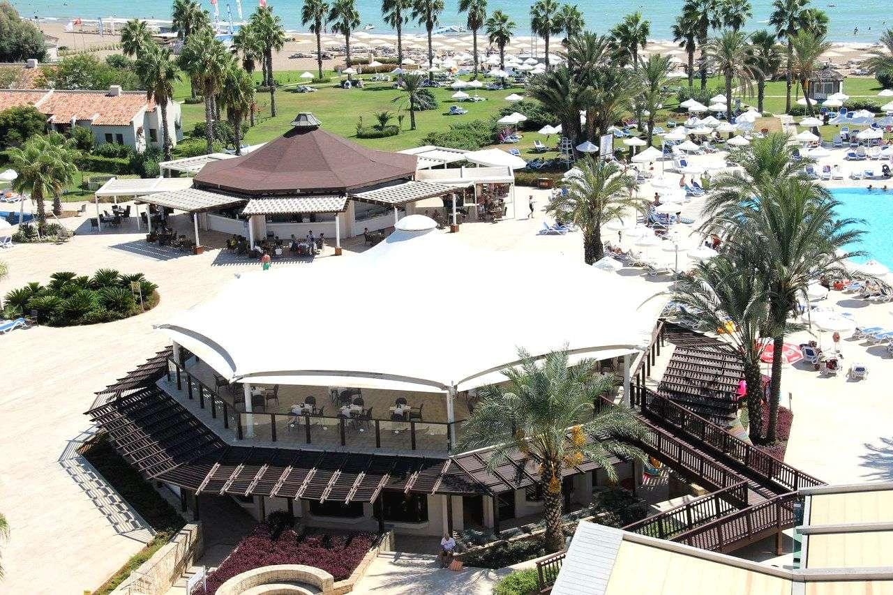 seller.az Kafe və restoranların terraslarının örtülməsi.