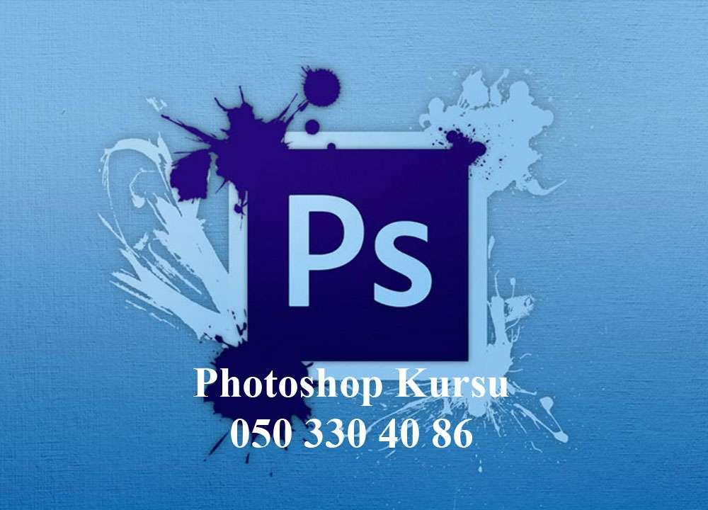 seller.az Photoshop kurslari sıfırdan mükəmməl səviyyəyə