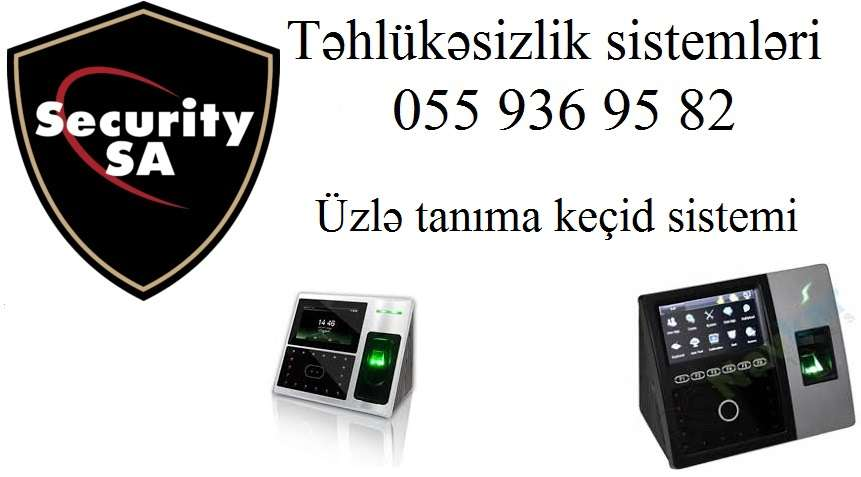 seller.az ❈Uzle kecid biometric sistemi❈