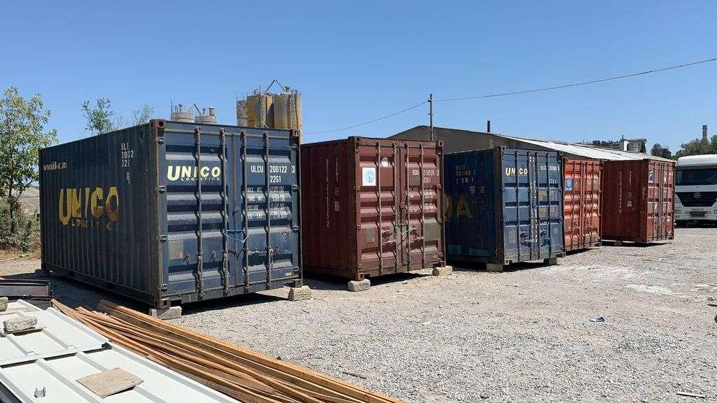 seller.az 6m yuk konteyneri.