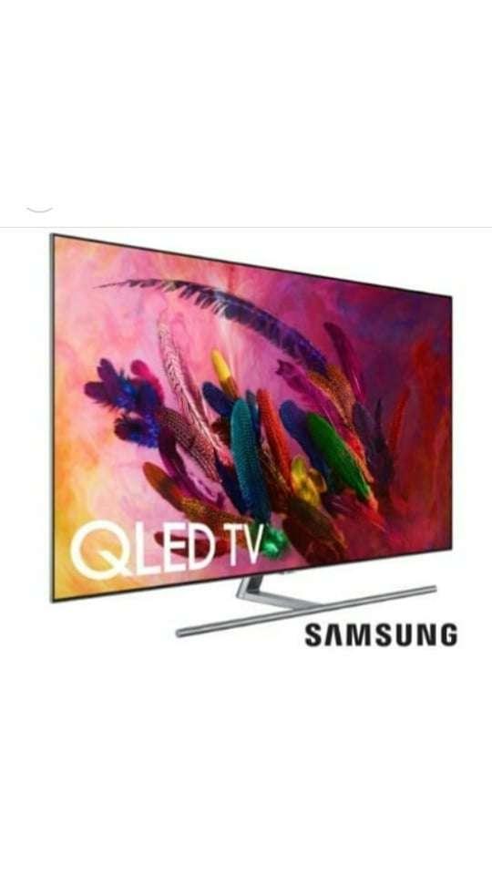 seller.az Samsung televizor QE 75 Q7 FAMU