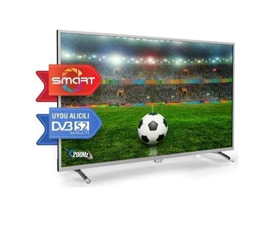 seller.az Bergome smart televizorları