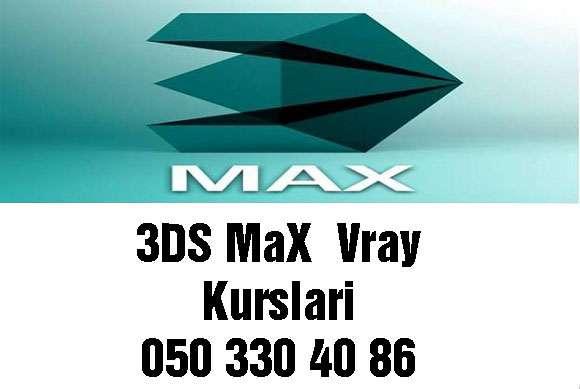 seller.az Onlayn 3DS Max kursu