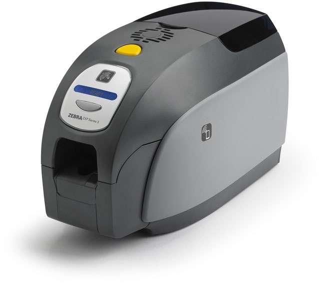seller.az ID kartlar ucun printer