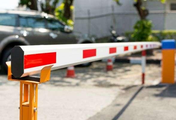 seller.az Şlaqbaum barrier