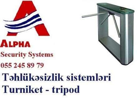 seller.az Turniket satilir