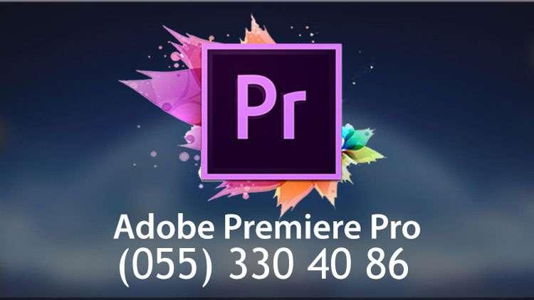 seller.az Onlayn Adobe Premiere kurs