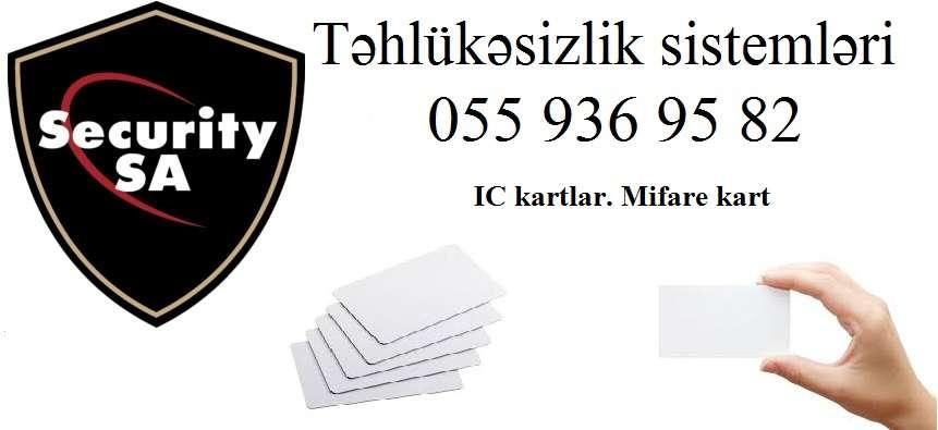 seller.az ❈Mifare kartlar satisi❈