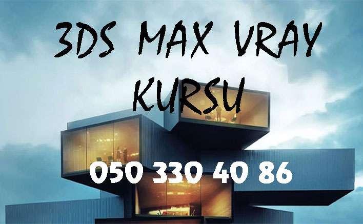 seller.az 3DS MAX Kursu