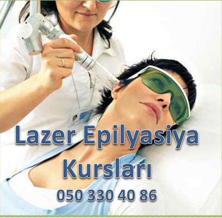 seller.az Onlayn Lazer epilyasiya kurslar