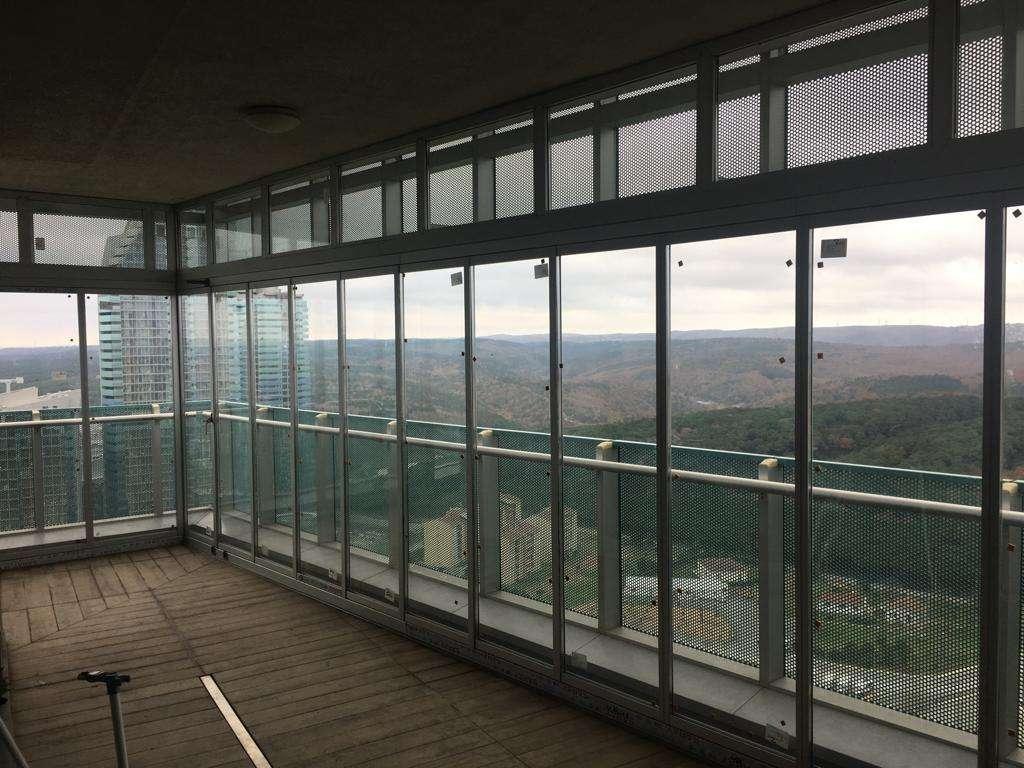 seller.az Cam balkonları