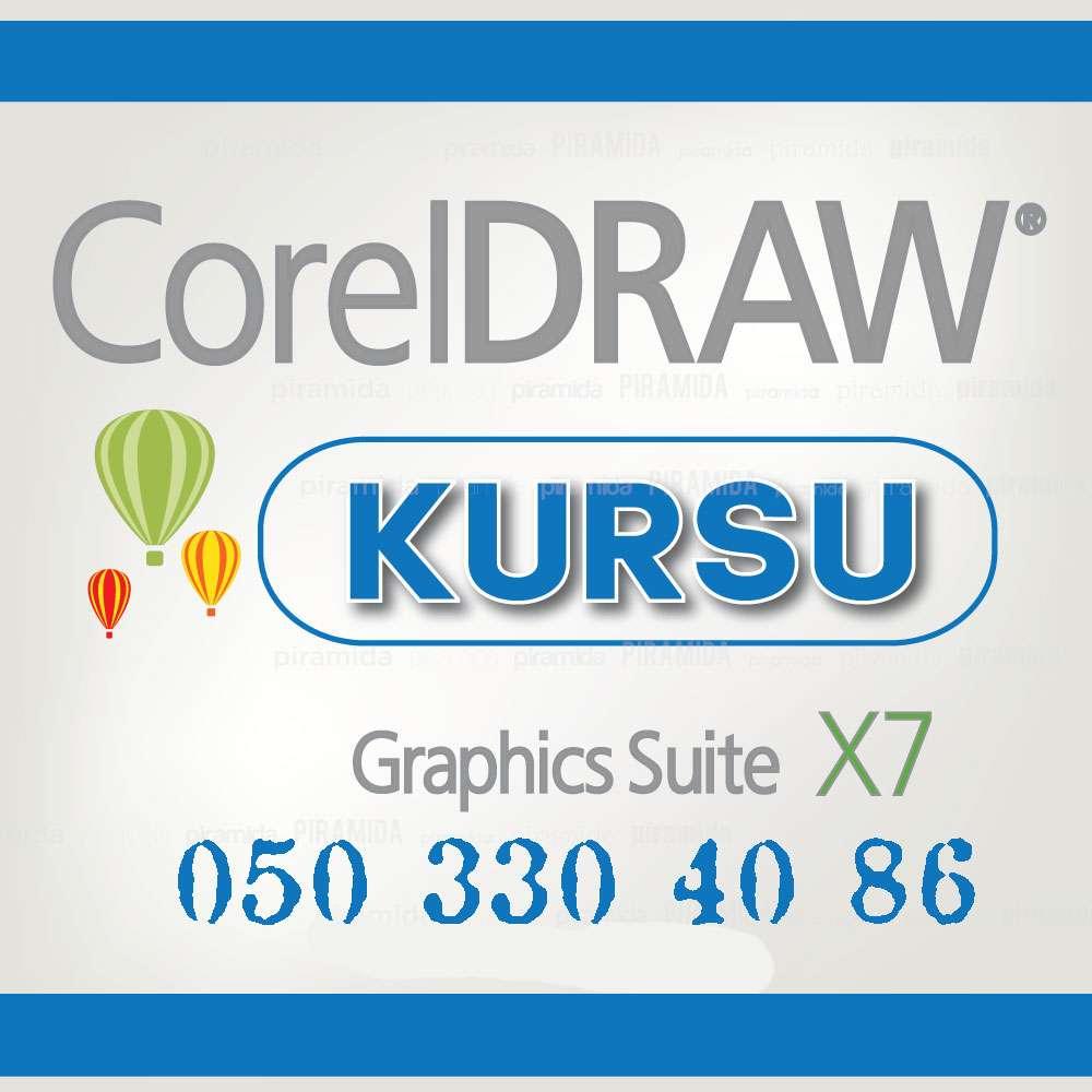 seller.az Onlayn Corel Draw Kursu