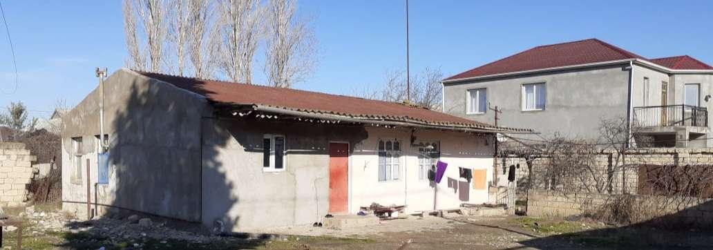 seller.az Həyət evi