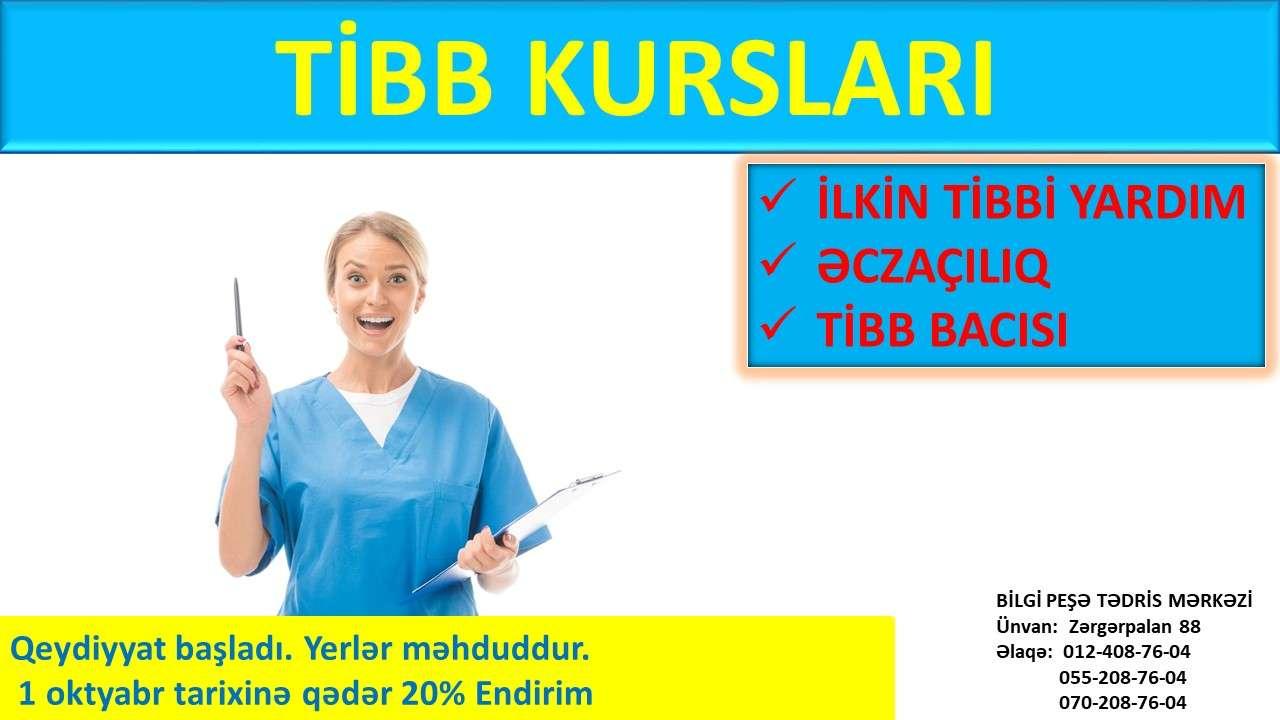 seller.az Tibb kursu