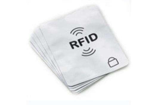 seller.az RFID kart