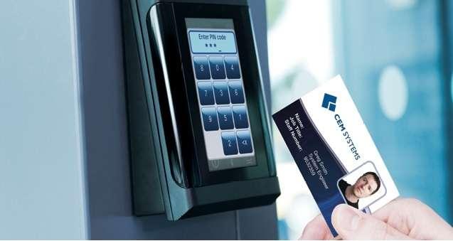 seller.az Access control sistemlerinin satisi