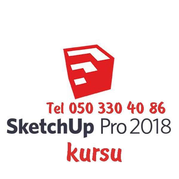 seller.az Sketchup proqrami kurslari