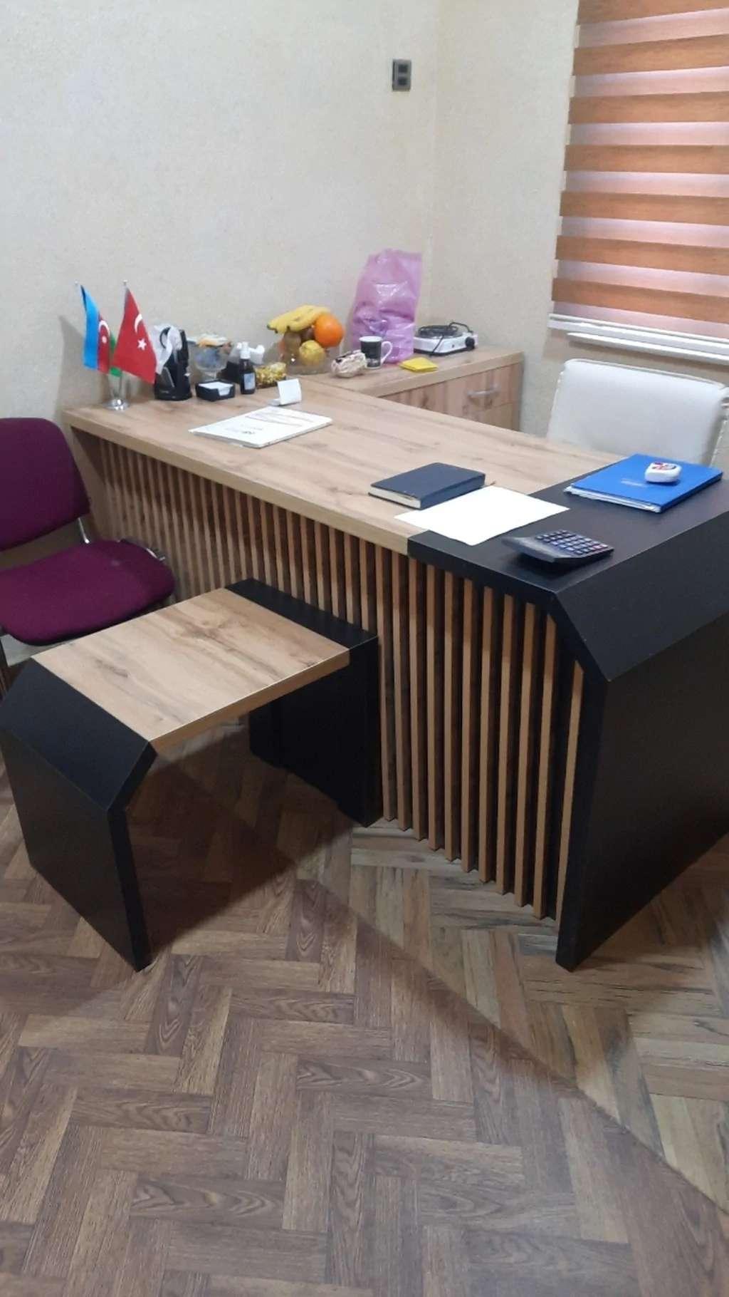 seller.az Ofis mebeli