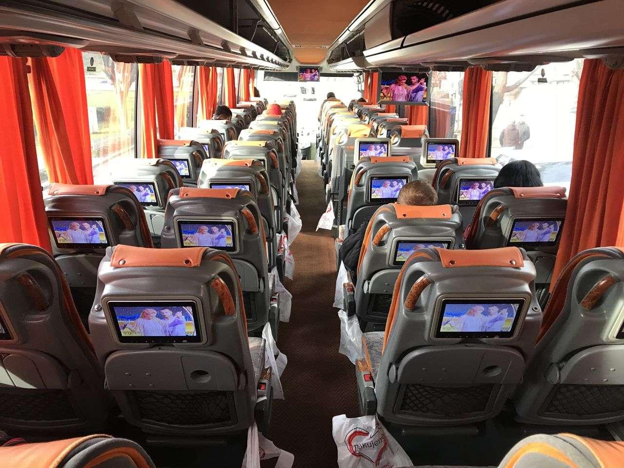seller.az avtobus  icarəsi mercedes travego sifarişi