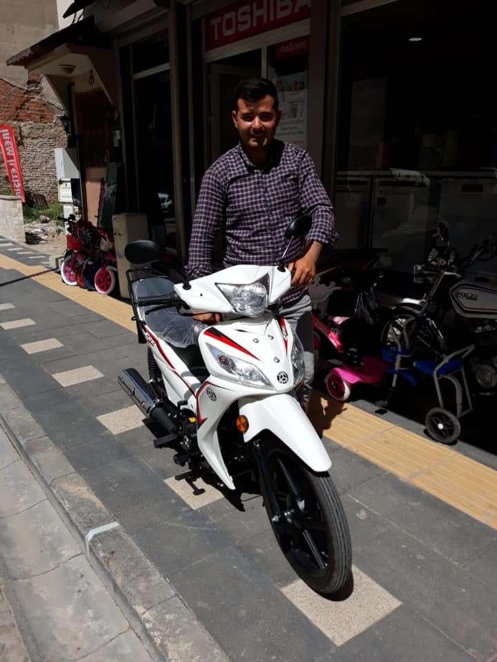 seller.az Mopedlerin kreditle satisi