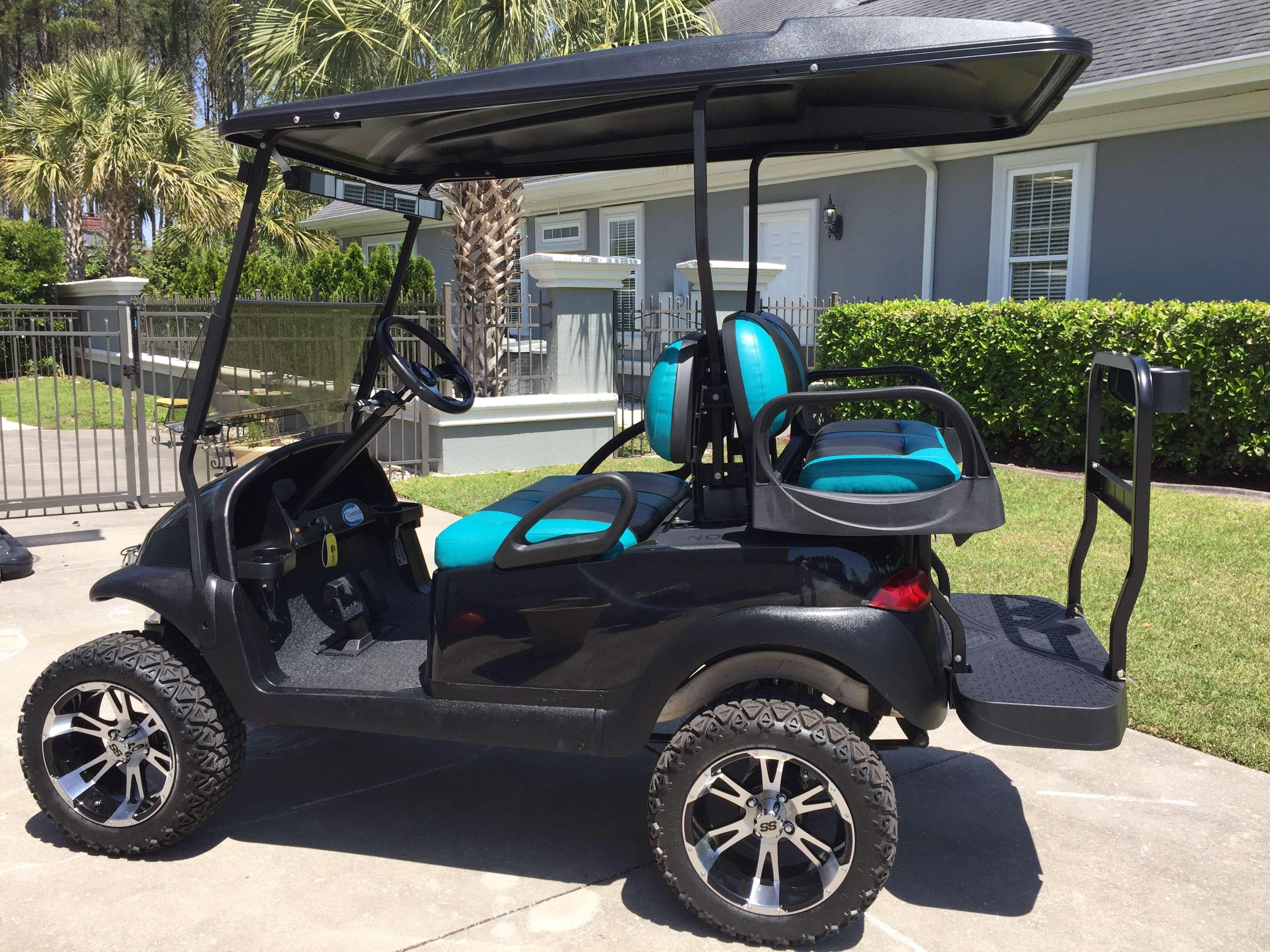 seller.az Golf car satışı və icarəsi Rent Golf Car